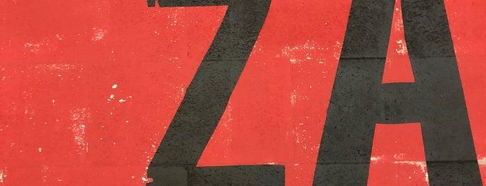 ZaWod СrossFit is one of Irina'nın Kaydettiği Mekanlar.