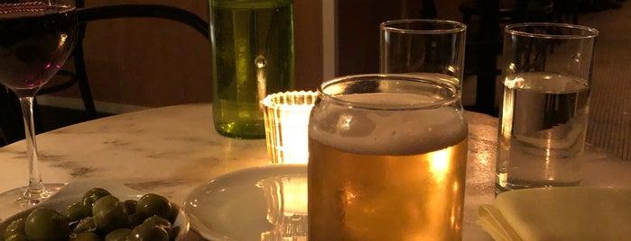 Lemon's is one of New York - Bars.