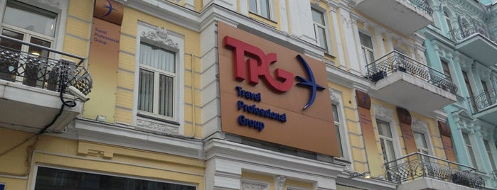 TPG is one of Posti che sono piaciuti a Anastasiya.