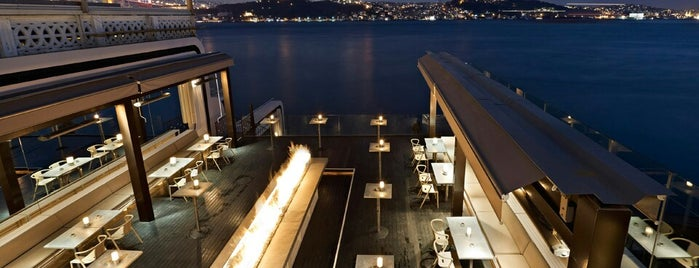 Anjelique is one of The 20 best value restaurants in Istanbul, Türkiye.