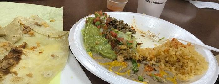 Los Betos is one of Idaho Eats.