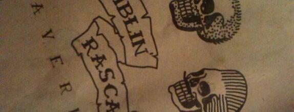 Ramblin' Rascal Tavern is one of Bars & Pubs.