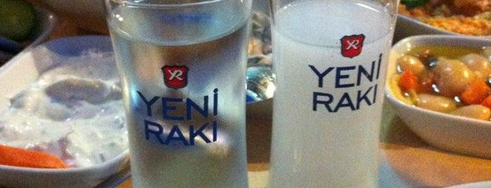 Kör Agop Meyhanesi is one of meyhaneler.
