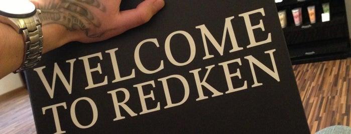 Redken is one of Lieux qui ont plu à Ekaterina.