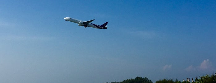 Plane Spotting Mai Khao Beach is one of VACAY-PHUKET.