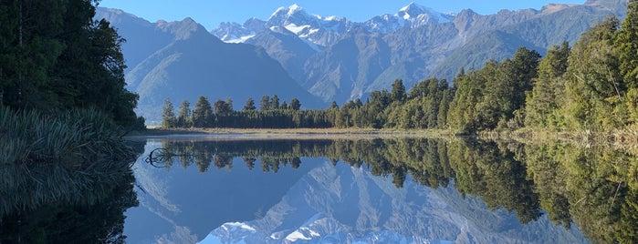 Reflection Island is one of Nuova Zelanda.