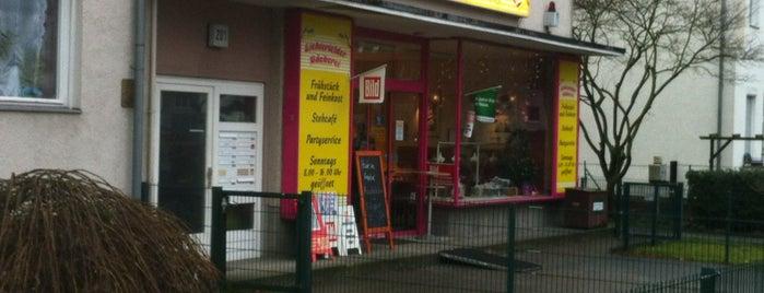 Lichterfelder Bäckerei is one of Berlin.