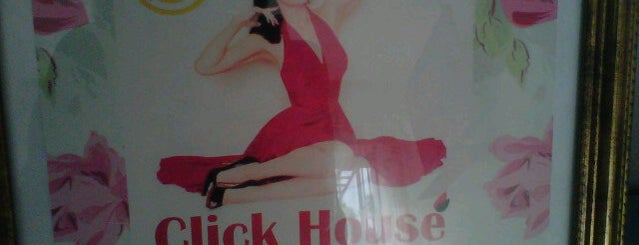 Click House is one of Another to do lists..
