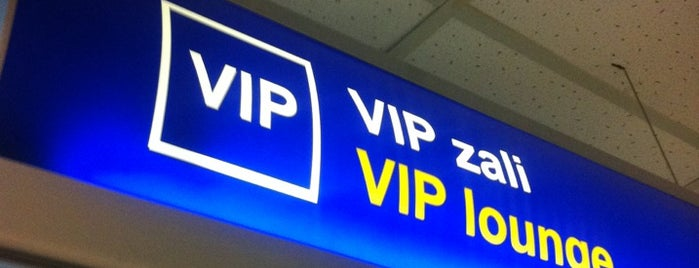 VIP Lounge, Tashkent Airport is one of สถานที่ที่ Dmitry ถูกใจ.