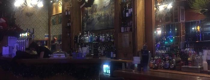 Bar Solo is one of Orte, die Badr gefallen.