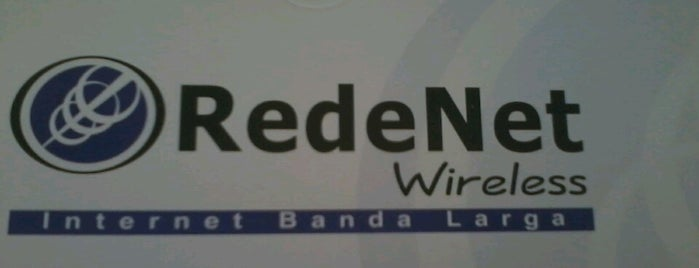 RedeNet - Tianguá is one of Mayorship....