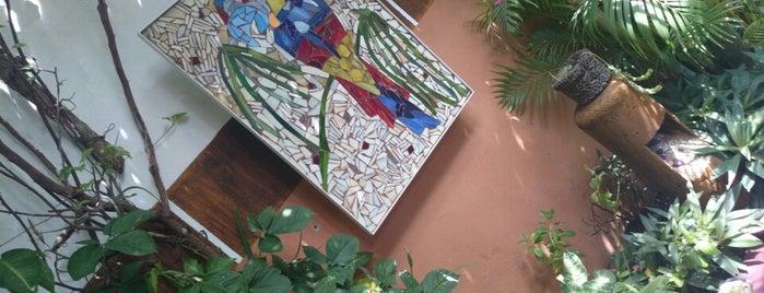 La Glorieta De Enrique is one of Paola 님이 좋아한 장소.