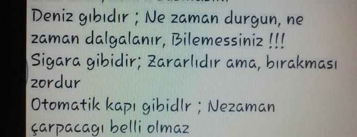MedyaGiz Çağrı Merkezi (Call Center) is one of Posti che sono piaciuti a ENES.