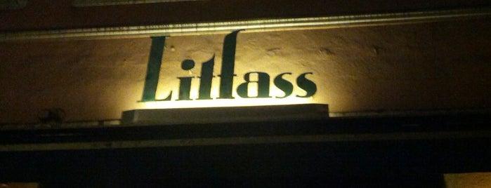 Litfass is one of Bremen.