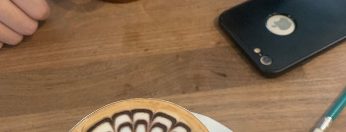 koffiehouz is one of Chili'nin Kaydettiği Mekanlar.