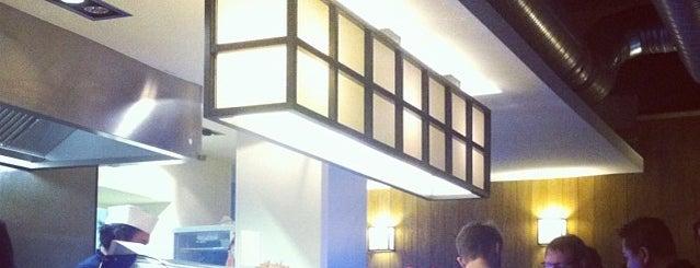 Sushi Corner is one of สถานที่ที่ Carlos Alberto ถูกใจ.