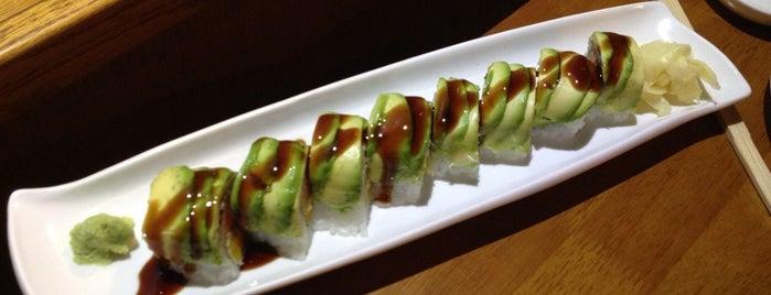 Miyagi is one of NYC Reataurants.