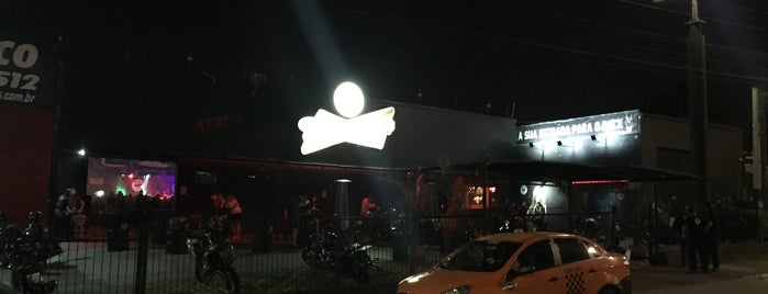 Claymore Highway Bar is one of Curitiba.