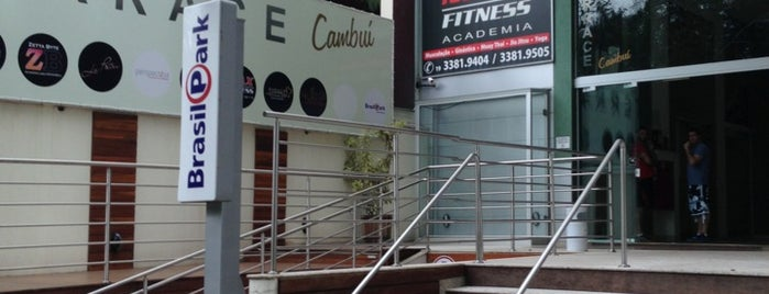 Max Fitness Academia is one of Best places in Campinas, Brasil.