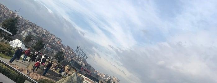 Panorama Zafer Müzesi is one of Istanbul Gezilecek Yerler.