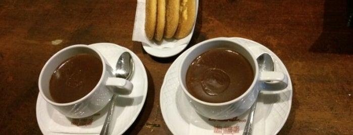 Cafe Ékole is one of Hugo 님이 좋아한 장소.