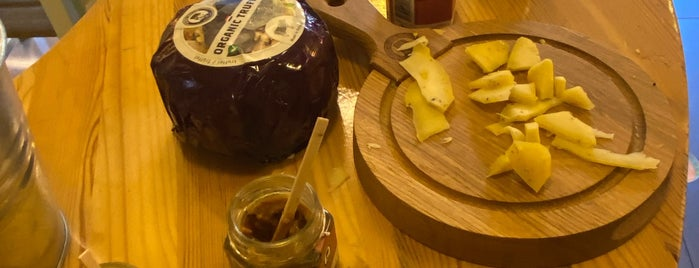 Henri Willig Cheese & More is one of Amsterdam Best: Food & drinks.