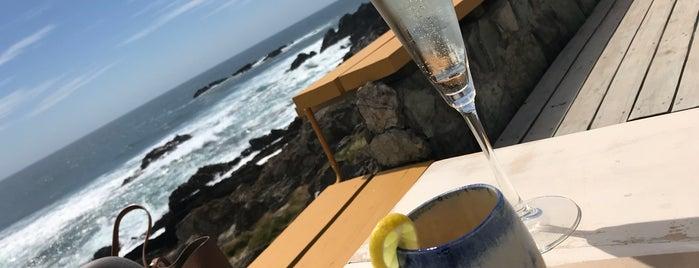 La Sal Restaurante - Pichilemu, Chile is one of Lieux qui ont plu à Carolina.