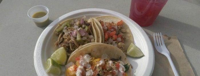 Calle 75 Street Tacos is one of Idaho Eats.