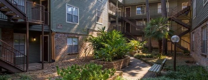 The Gardens Apartments is one of USA 3.
