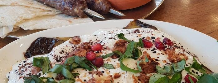 Beyaz Fırın & Brasserie is one of Kahvaltı.