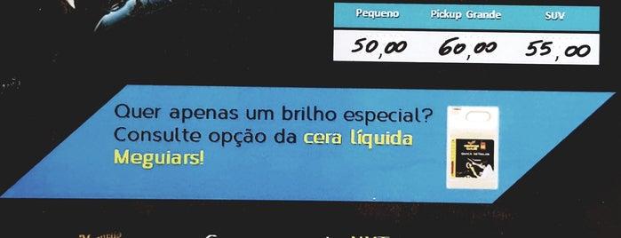 Lava Rápido Sidoval is one of Serviços @ Brasília.