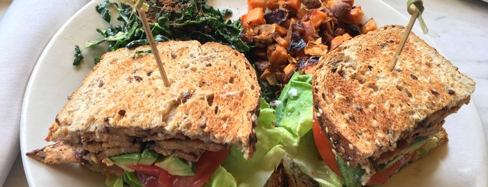 The 15 Best Places For Healthy Food In Atlanta