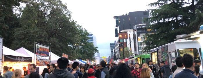 SLU Saturday Market is one of Locais curtidos por Joel.