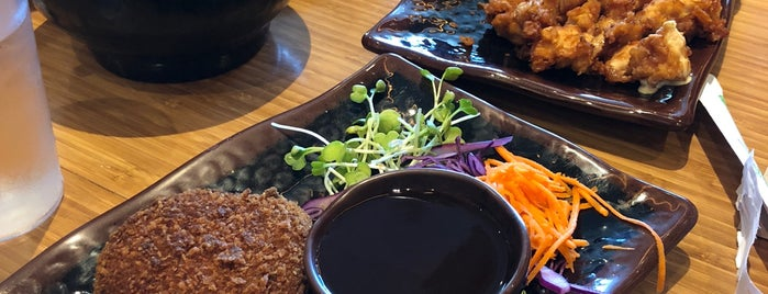 Hurry Curry of Tokyo is one of Amazon Campus (SLU) Lunch Spots.