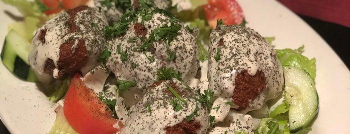 Mashawi Mediterranean is one of Seattle Food.