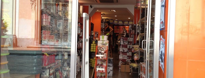 Outlet del Kasalingo is one of Shopping.