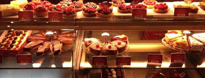 British Bakery is one of Posti salvati di Анна.