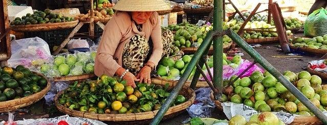 Nha Trang Market is one of 🚁 Vietnam 🗺.