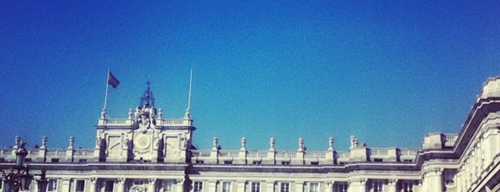 Palacio Real del Pardo is one of Madrid.