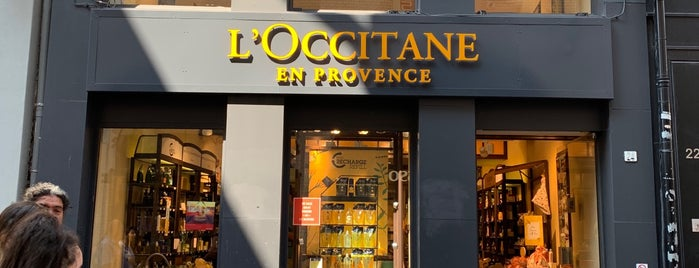 L'Occitane is one of Best of Amsterdam.