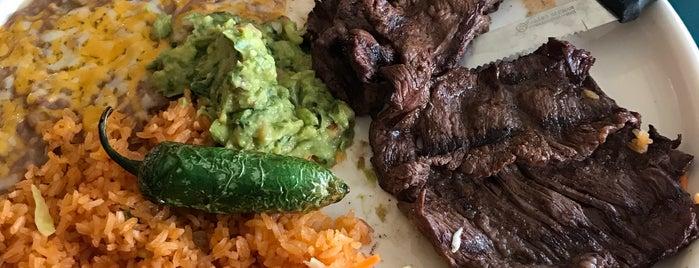 Fiesta Jalisco is one of Greg'in Beğendiği Mekanlar.