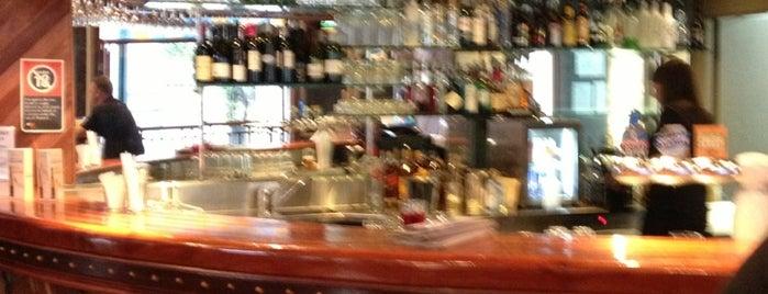 Belvedere Hotel is one of Wine & Dine Wishlist.