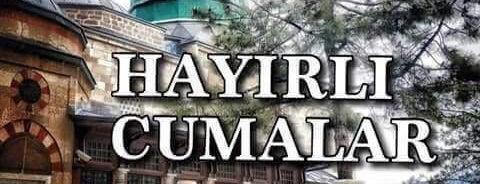 Aşkan Gaziler Camii is one of Konya Meram Mescit ve Camileri.