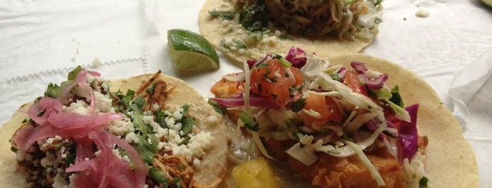 Bakersfield Mass Ave is one of America's Greatest Taco Spots.