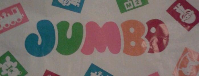 Jumbo is one of Corfu - My heart.
