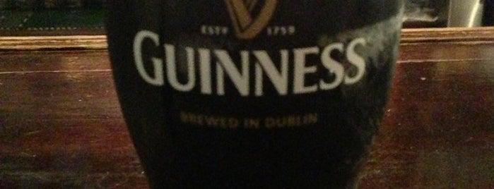 Lucky Leprechaun Irish Pub is one of Star Wars Celebration VI.