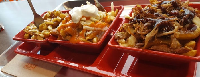 Planete Poutine is one of Awesomeness!.