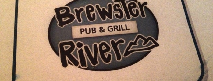 Brewster River Pub & Grill is one of Best Breweries in the World 2.