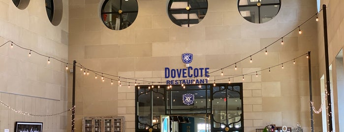 DoveCote is one of Orlando.