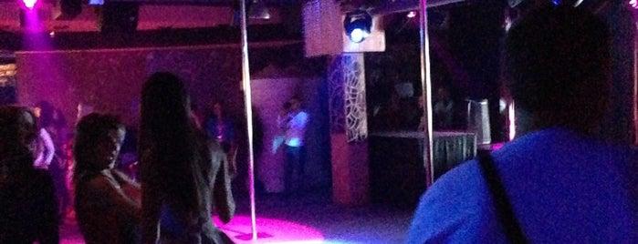 Дюк / Duke Club is one of Куда пойти в пятницу вечером в Ульяновске.